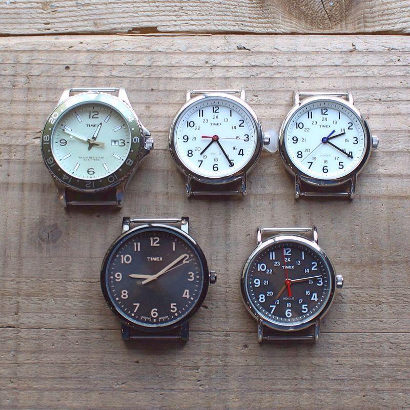 画像1: 時計文字盤/TIMEX/タイメックス (1)