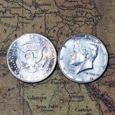 画像5: 指輪/コインリング/ケネディ銀貨/ケネディフェイス/1964年/silver900 (5)