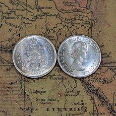 画像5: 指輪/コインリング/カナダ銀貨/王冠/国旗/silver800 (5)