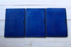 画像3: 【フルオーダーメイド】リザードレザーボード (3)