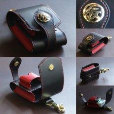 画像8: オリジナル金具/オーダーメイドコンチョ/真鍮コンチョ/シルバーコンチョ (8)