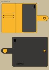 画像9: レザーアイテム/フルオーダーメイド/デザイン提案/完成イメージ (9)
