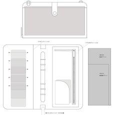 画像3: レザーアイテム/フルオーダーメイド/デザイン提案/完成イメージ (3)