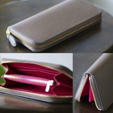 女性に人気の長財布